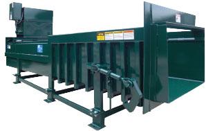 Industrial Trash Compactors